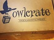 October Owlcrate Unboxing! Theme–Spooky
