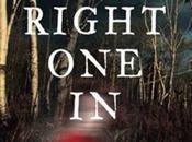 Review–Let (Let Right John Ajvide Lindqvist