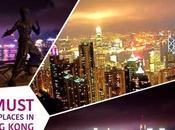 Must Visit Places Hong Kong