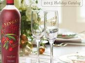 2015 Young Living Holiday Catalog