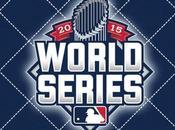 2015 World Series Schedule