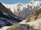 Favorite Cycling Routes: Kashmir Suru Valley (Northern Indian Himalayas)