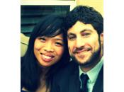Chinese-Jewish Wedding