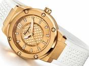 First Look: Salvatore Ferragamo Timepieces Introduces Lady
