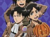 Anime Manga Deals Roundup Halloween Edition