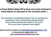 Bake Back!