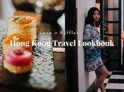 Hong Kong Travel Lookbook Outfit Styling Tips