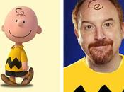 What 'The Peanuts Movie' Starred Real, Live Actors?
