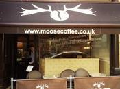 Food Review: Moose Coffee, Dale Liverpool