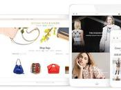 Shout Day: Moda Operandi Unveils Site
