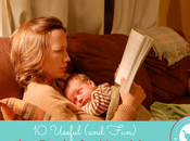Useful (and Fun) Parenting Books Moms