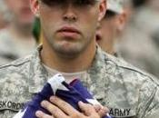 Most U.S. Troops, Vets Would Steer Kids Away from Service