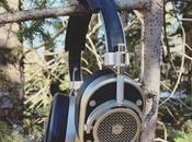 Review Master Dynamic MH40 Over Headphones