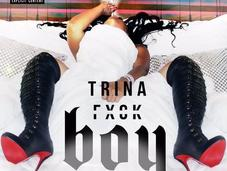 """Music: .Trina """"How Much Want """"F*ck Boy"""" Snippet"""