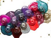 PRESS RELEASE: China Glaze Cheers! Holiday Collection