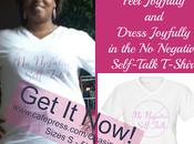 Dressing Joyfully: What Wearing
