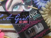 L.A. Girl Liner -Review Photos