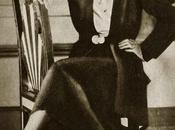 1930s Fashion Hollywood Winter Wardrobe
