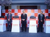 PIXMA Series Inkjet Printers Launched Canon First Time Global Launch India