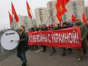 Marches Across Russia National Unity