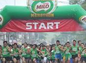 39th National MILO Marathon