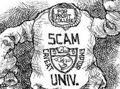 Falsehoods Shattered Dreams: Dark Side For-Profit Colleges