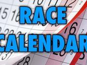 Fall Race Season Starts