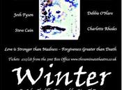 Book Tickets Manchester Shakespeare Company's 'Winter' Three Minute Theatre, Oldham Street,