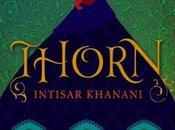 Review–Thorn Intisar Khanani