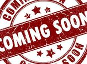 Coming Soon!! 2016