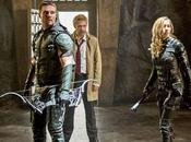 Flash Have Helped Turn Arrow Into Much Better Show Season