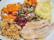 Thanksgiving Dinner Portugal: Tiny Preview