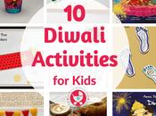 Diwali Activities Kids