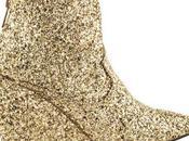 Shoe Michael Antonio Citron Wedge Booties