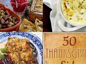 Turkey Trimmings: Amazing Thanksgiving Side Dishes