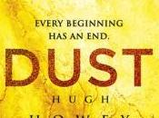 Book Review: Dust Hugh Howey