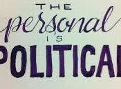 Non-Binary Feminism: Personal Still Political