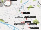 Latest Updates Paris Terror Attacks