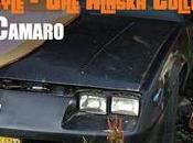 Rotting Style 1989 Chevy Camaro!
