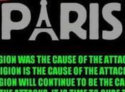 Religious Terror Strikes Paris