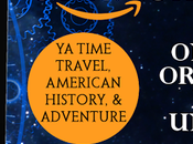 Time Hopping with James Penn, Time-Travel Enthusiast Writer