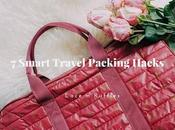 Smart Travel Packing Hacks That Will Make A-Ha!