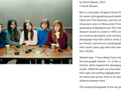 Taylor Wessing 2015: Theme
