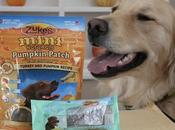 Zuke's Seasonal Treats #Giveaway