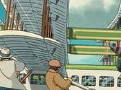 Wind Rises: Note About Failure, Human Natural