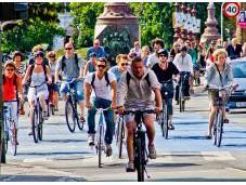 World Wheels: Best Bike-Friendly Cities