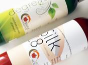 Maple Holistics Degrease Moisture Control Shampoo Silk18 Conditioner