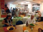Friday's Featured Food: Shabbat Dinner Jerusalem, Israel