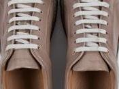 Neutral Seasons: Paul Smith Calf Leather Basso Trainer