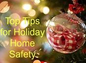 Tips Holiday Home Safety